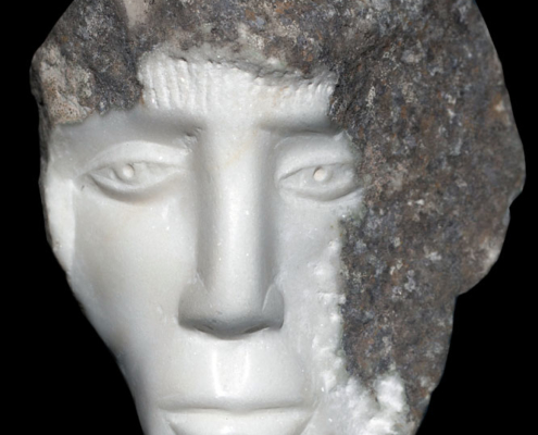 Μέλπος - Ανήκει στο Χρήστο Βαριά και την Αναστασία Χριστοπούλου
