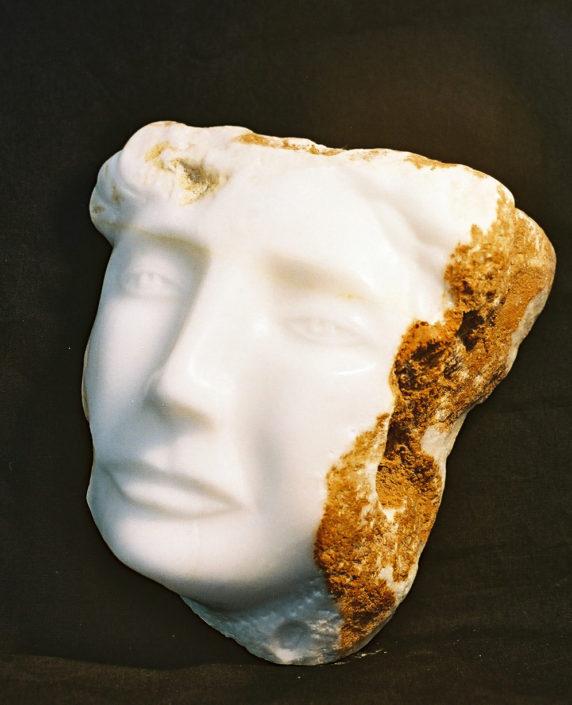 Ο αγένειος δόκιμος της τρικυμίας - Συλλογή Χαράλαμπου Εξάρχου, Γιάννενα