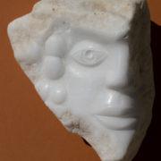 One of Their Gods - Collection Simos Adam Varias, Athens