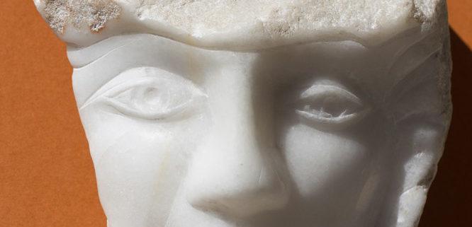 Myrtias - Collection Ioanna Lemoniadis & Marcos Karageorgis, Chios