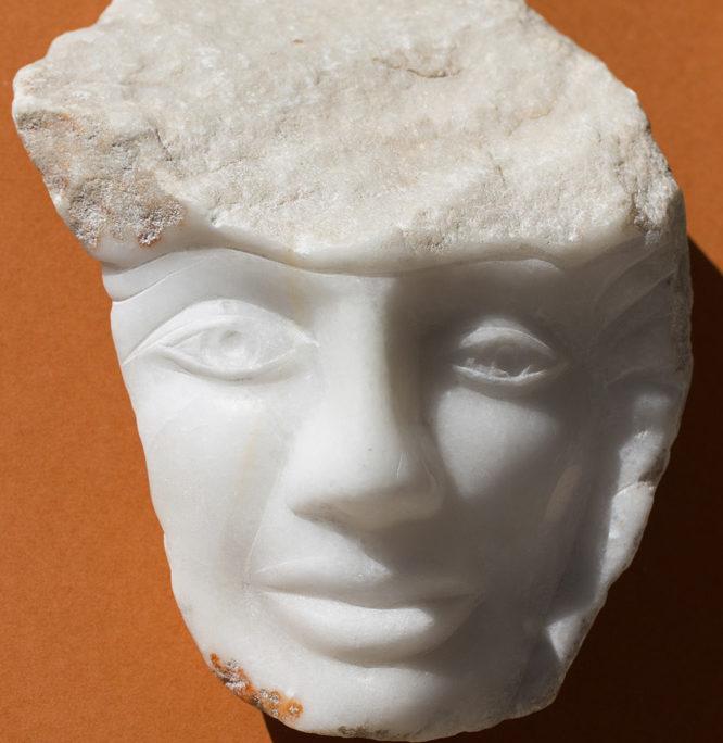 Μυρτίας, Συλλογή Ιωάννας Λεμονιάδη και Μάρκου Καραγιώργη, Χίος