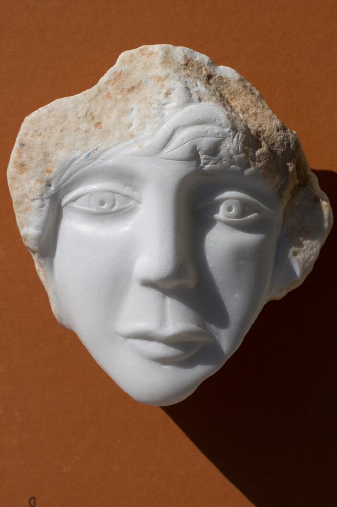 Ο ωραίος Ευρίων - Συλλογή στον Διαμαντή Βαριά, Χίος