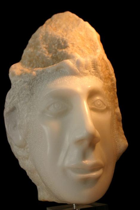 Aristomenes from Libya