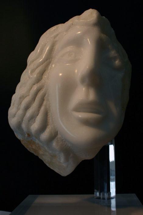 Metaneira / Μετάνειρα