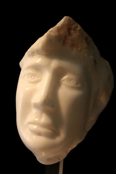 Οδοιπόρος για τα Σούσα - Συλλογή Διαμαντή Βαριά, Χίος