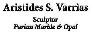 Aristides Varrias