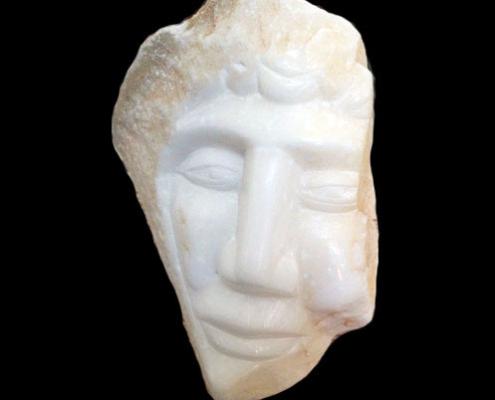 Πρίαμος- ανήκει στον Γιάννη Τζούμα, Χίος