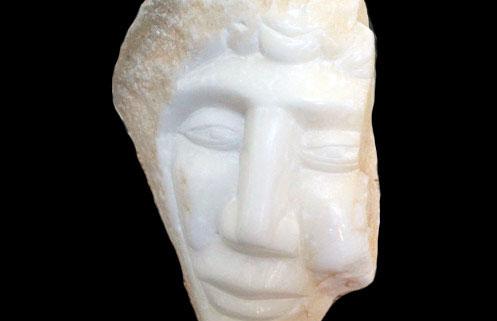Priamus. Collection Ioannis Tzoumas, Chios