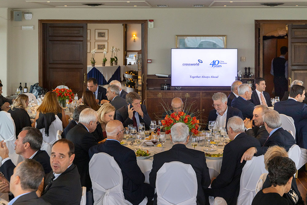 2019, Piraeus Marine Club